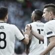 Germany 3-0 Slovakia: Draxler stars as Germany run riot against Slovakia to progress to quarter-final