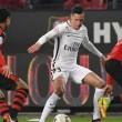 Ligue 1: il Paris Saint-Germain non brilla ma si conferma cinico: Rennes ko grazie ad un super-Draxler