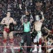 Rey Mysterio le dio a México la Copa Mundial de Lucha Libre