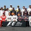 F1, il Pagellone 2015
