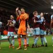 Premier League - Burnley per volare, punti pesanti in palio tra Stoke e West Ham, Watford per ripartire