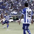 Em jogo disputado, CSA empata com Atlético-GO e soma ponto importante na luta pelo acesso