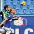 Clamoroso a Genova: Sassuolo batte Sampdoria 0-1, decide Matri al 90'!