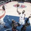 Detroit Pistons easily handle Atlanta Hawks, 118-95