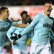 Juve, il calciomercato è già iniziato: Paratici a Bergamo per tre giocatori