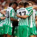 Liga - Impresa del Betis a Barcellona, poker del Real Madrid