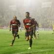 Diego Souza iguala recorde e jogadores do Sport exaltam superação do time