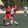 El Espanyol B mantiene su idilio con el empate
