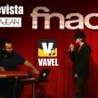 """Entrevista. Najwajean: """"Los grupos españoles parece que tienen una batalla con la electrónica"""""""