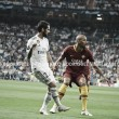 Real Madrid, dominio totale con la Roma