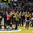 Santiago Futsal no solo suma, también sigue