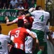 Resumen Grupo VIII: desastroso inicio de play off para los equipos castellanoleoneses