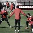 Javi Guerra y Zé Castro no viajan a Gijón