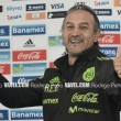 """Raúl Gutiérrez: """"Estamos muy contentos con el equipo que hemos formado"""""""