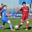 Fuenlabrada - Amorebieta: rival en racha para volver a ganar
