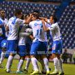 Fotos e imágenes del Puebla 2-1 Morelia de la quinta fecha de la Copa MX