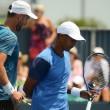ATP Cincinnati: Klaasen/Venus brush past Gasquet/Mannarino