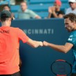 ATP Cincinnati: Murray/Soares win their second match of the day from a set down to reach the final