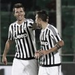 Palermo 0-3 Juventus: Old Lady make a statement in Sicily