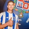 """""""Fue para esto que me preparé"""", Yordan Osorio, nuevo jugador del FC Porto"""