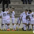Fotos e imágenes del Albacete B 2-1 CD Madridejos, en la jornada 18 delGrupo XVIII,Tercera División