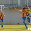 Fotos e imágenes del Albacete Femenino Nexus 2-6 Valencia Femenino, primera división femenina