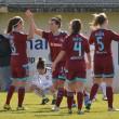 Fotos e imágenes del Albacete Femenino 0-6 R.Sociedad, jornada 16