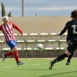 Fotos e imágenes del Albacete Femenino 1-3 Atlético Féminas