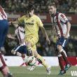 Fotos e imágenes del Villarreal CF 0-1 Atlético de Madrid, jornada 34 de liga BBVA