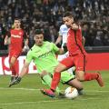 Sevilla vs Lazio en vivo y en directo online en la UEFA Europa League 2019