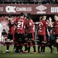 Mallorca 3-0 Córdoba: se acabó la racha