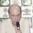 """Álvaro Martínez: """"Es cierto que toda eliminación es dolorosa"""""""