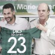 """Álvaro Martínez: """"De alguna forma hay cosas que debemos tratar"""""""