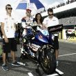 Ferrán Casas cierra la temporada con el Team Suzuki Speed Racing