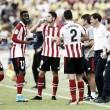 Las Palmas - Athletic Club: puntuaciones del Athletic Club jornada 4 de la Liga Santander
