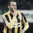 13 gols em 13 jogos: a ótima temporada de Giampaolo Pazzini no Hellas Verona