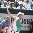 Roland Garros, buon esordio per Thiem e Dimitrov