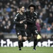 Premier - Chelsea nel segno di Hazard e Moses: Conte torna a vincere con uno 0-4 al Brighton