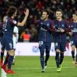 Ligue 1: PSG dilagante, il Monaco scivola indietro. Nelle zone basse sorrisi per Metz ed Angers