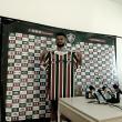 """Jadson é apresentado no Fluminense e destaca sua versatilidade: """"Jogo onde for"""""""