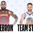 NBA, ecco i partecipanti all'All-Star Game di Los Angeles 2018