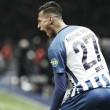 Bundesliga - Kagawa riprende Selke: il Dortmund fermato sull'1-1 dall'Herta