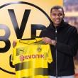 Bundesliga, Dortmund: preso Akanji