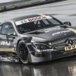 Mercedes abandonará el DTM para entrar en la Fórmula E