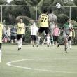 No último teste antes de estrear na Copa do Nordeste, Santa Cruz empata com América-PE