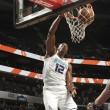 NBA- Charlotte si impone sui Wizards, gli Spurs vincono a Brooklyn