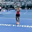 WTA Sydney - Titolo alla Kerber, vittoria in due con la Barty