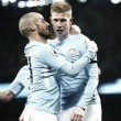 Premier League - Il City non fa sconti: 3-1 contro un arcigno Newcastle
