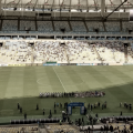 Governador Witzel rompe contrato com Maracanã e anuncia nova licitação para o estádio