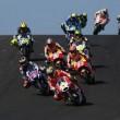 La MotoGP arriva nella terra dei canguri. Anteprima e orari tv GP d'Australia